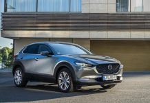 Mazda CX-30 UK pricing and specifications announced | The Car Expert