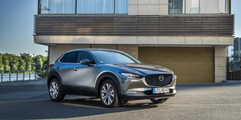 Mazda CX-30 pricing and specifications announced