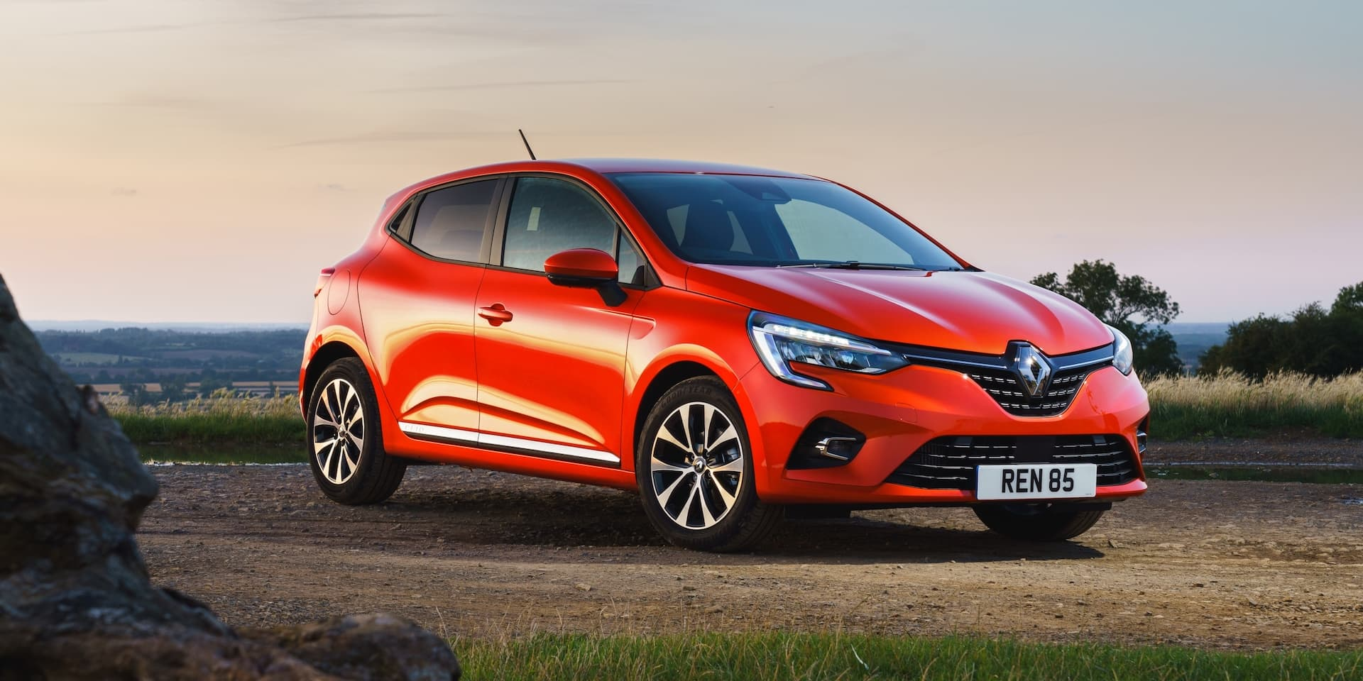 Renault Clio (2019 onwards) - Expert Rating