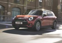 2019 Mini Clubman Cooper S new car ratings and reviews | The Car Expert
