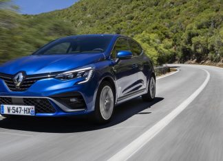 Renault Clio (2019) new car ratings and reviews | The Car Expert