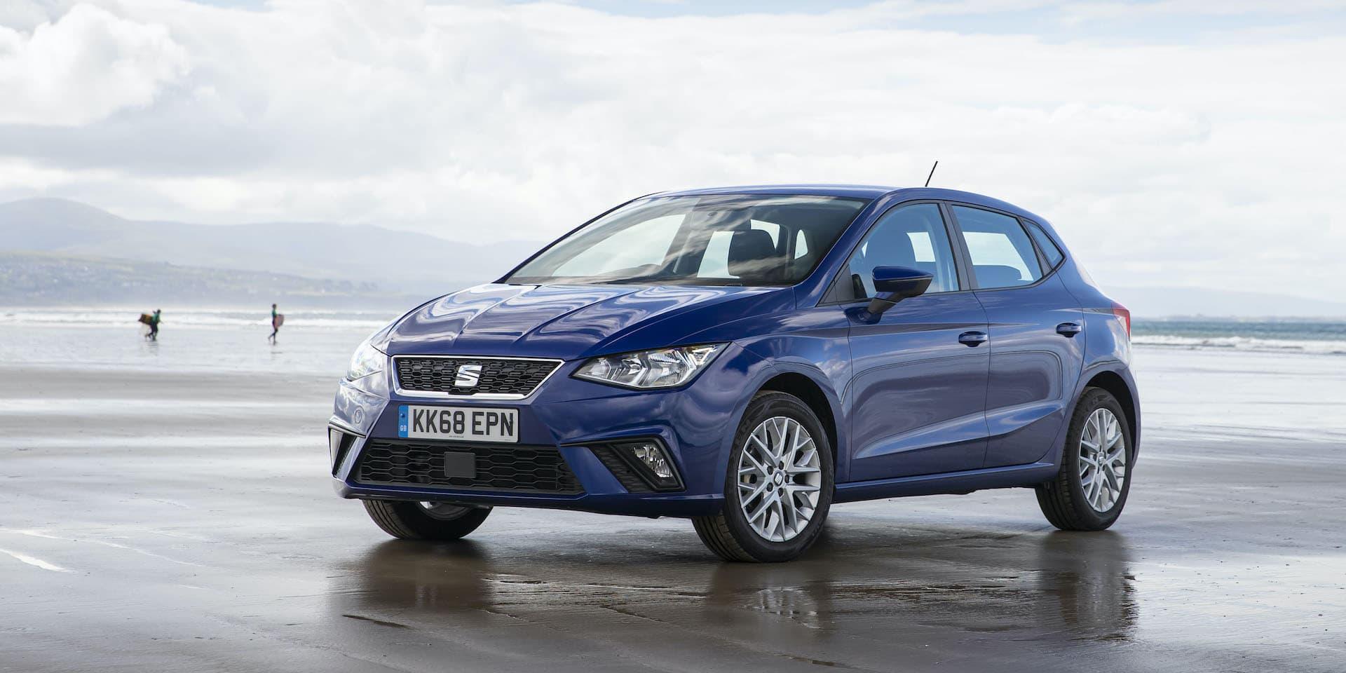 SEAT Ibiza (2018 onwards) - Expert Rating | The Car Expert