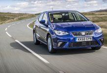 SEAT Ibiza (2018) new car ratings and reviews | The Car Expert