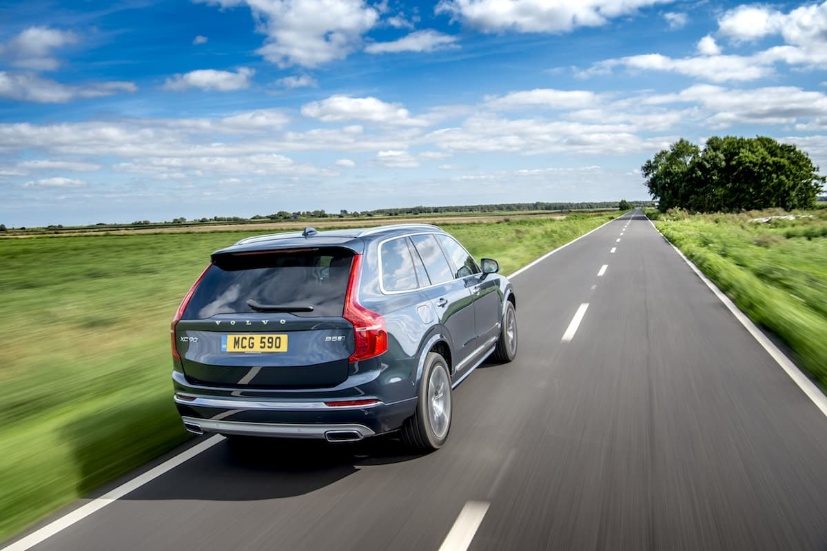 Volvo XC90 Inscription 2019 road test | The Car Expert