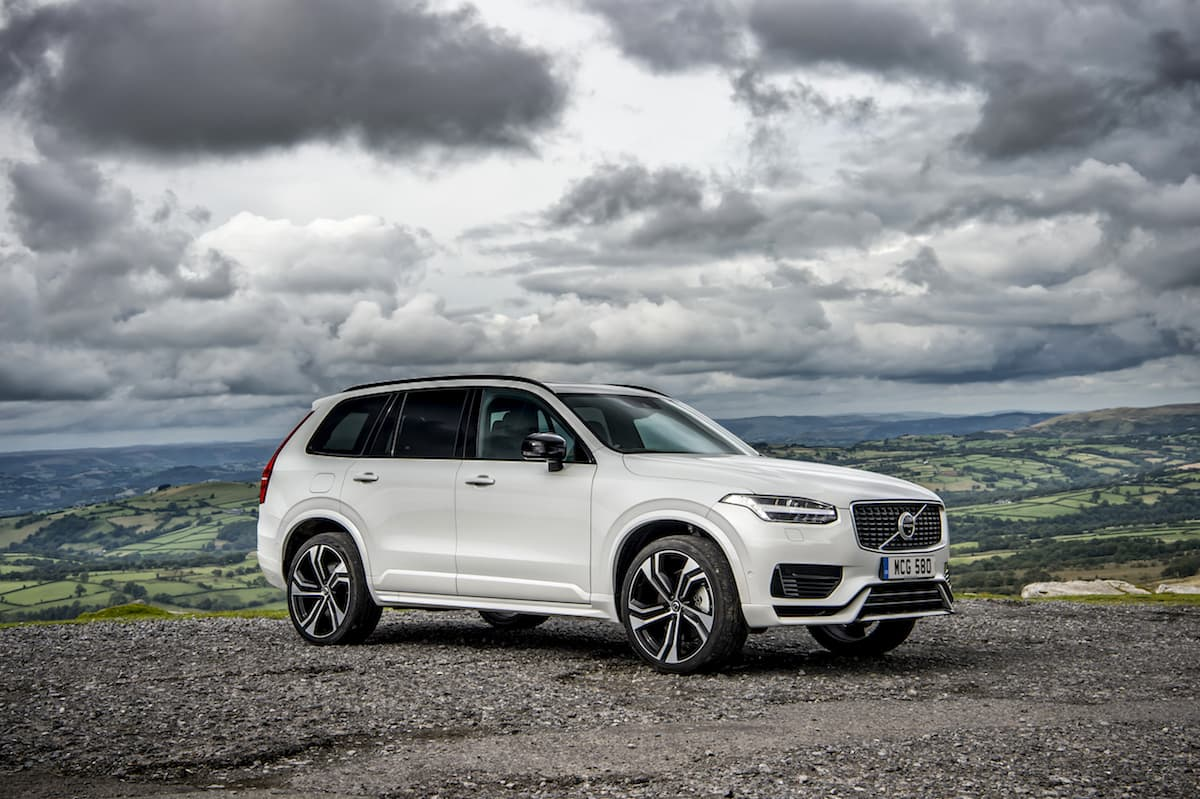 Volvo XCVolvo XC90 T8 R-Design MY2020 - front | The Car Expert90 B5 R-Design MY2020 - front | The Car Expert