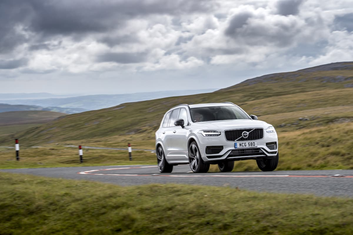 Volvo XC90 R-Design 2019 road test | The Car Expert