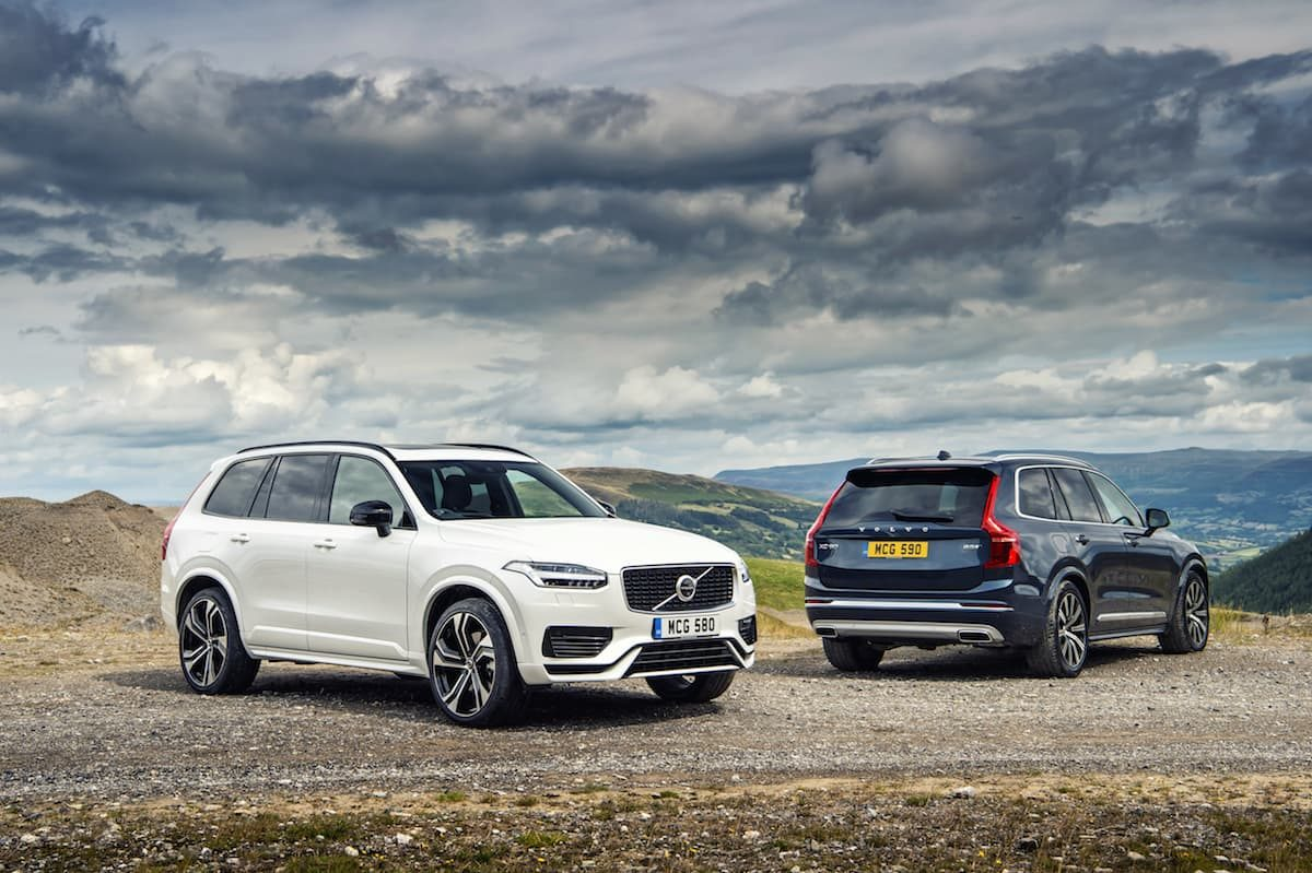 Volvo XC90 R-Design and Inscription | The Car Expert