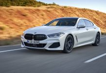 BMW 8 Series Gran Coupe review | The Car Expert