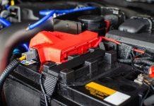 Car battery | The Car Expert