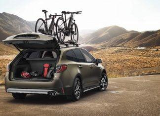 Toyota Corolla Trek | The Car Expert