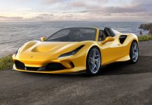 Ferrari F8 Spider wallpaper | The Car Expert