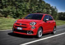 Fiat 500X Sport | The Car Expert