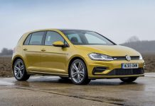 Volkswagen Golf R-Line Edition | The Car Expert