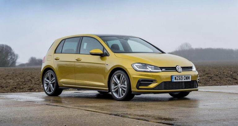 Volkswagen Golf bolstered with new high-spec trims