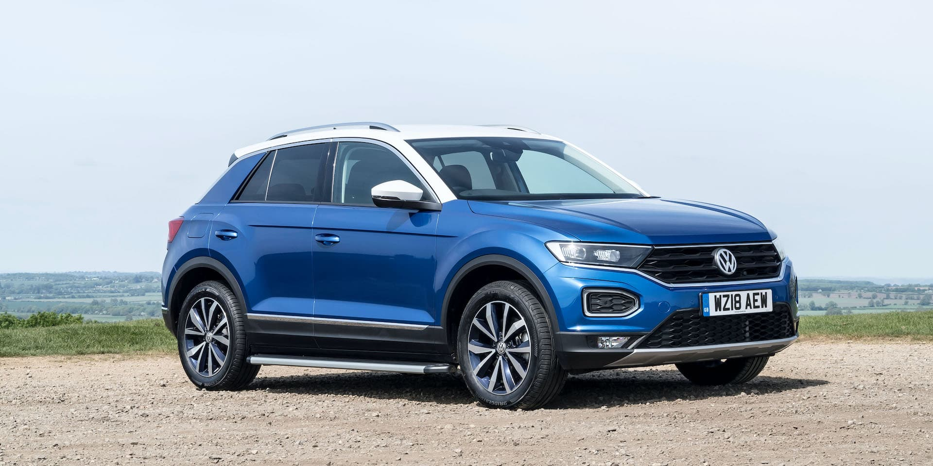 Volkswagen T-Roc (2017 onwards) Expert Rating