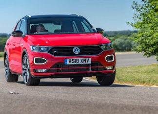 Volkswagen T-Roc (2017) new car ratings and reviews | The Car Expert