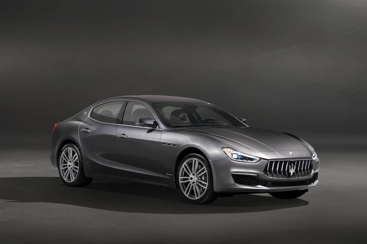 Maserati Ghibli | The Car Expert