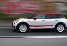 Mini CLubman John Cooper Works test drive 2019 | The Car Expert