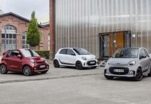 Smart 2020 range goes all-electric | The Car Expert