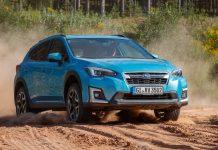 Subaru XV e-Boxer review 2019 | The car Expert