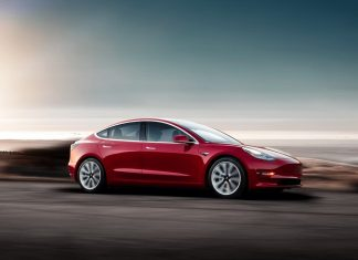 Tesla Model 3 has an impressive first month on sale in the UK | The Car Expert