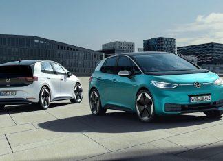 2020 Volkswagen ID.3 wallpaper | The Car Expert