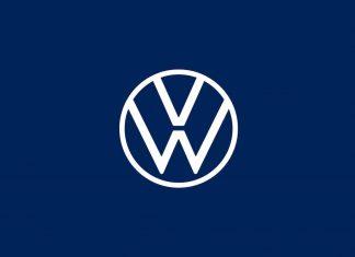 Updated Volkswagen logo 2019 | The Car Expert