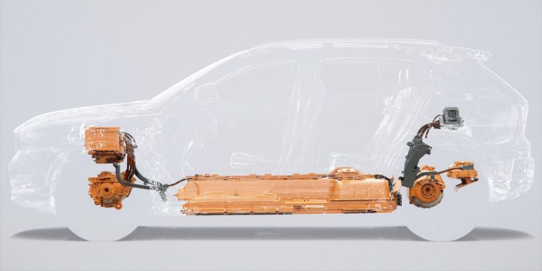 Volvo to reveal all-electric XC40 next month