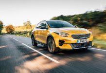 Kia XCeed review 2019 | The Car Expert