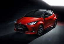 All-new 2020 Toyota Yaris | The Car Expert