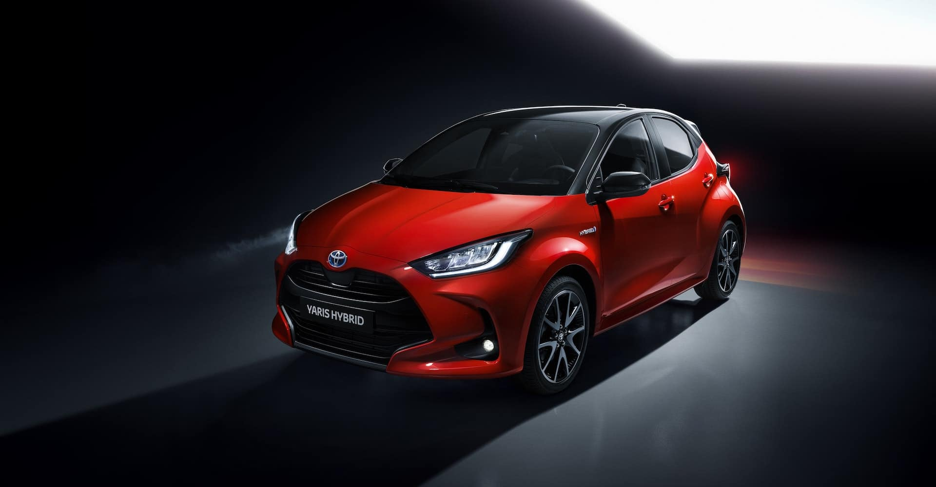 All-new 2020 Toyota Yaris   The Car Expert