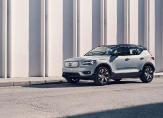 Volvo XC40 Recharge unveiled | The Car Expert