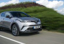 Toyota C-HR (2016 - present) | Expert Ratings | The Car Expert
