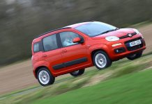 Fiat Panda (2012 - present) new car Expert Rating | The Car Expert