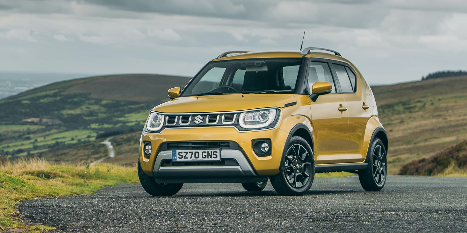 Suzuki Ignis (2017 onwards) – Expert Rating