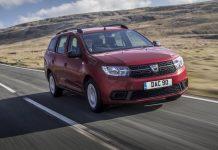 Dacia Logan MCV (2013 - ) new car ratings and reviews | The Car Expert