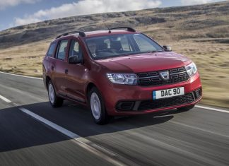 Dacia Logan MCV (2013 - ) new car ratings and reviews | The Car Expert