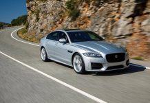 Jaguar XF (2015 onwards ) new car ratings and reviews | The Car Expert
