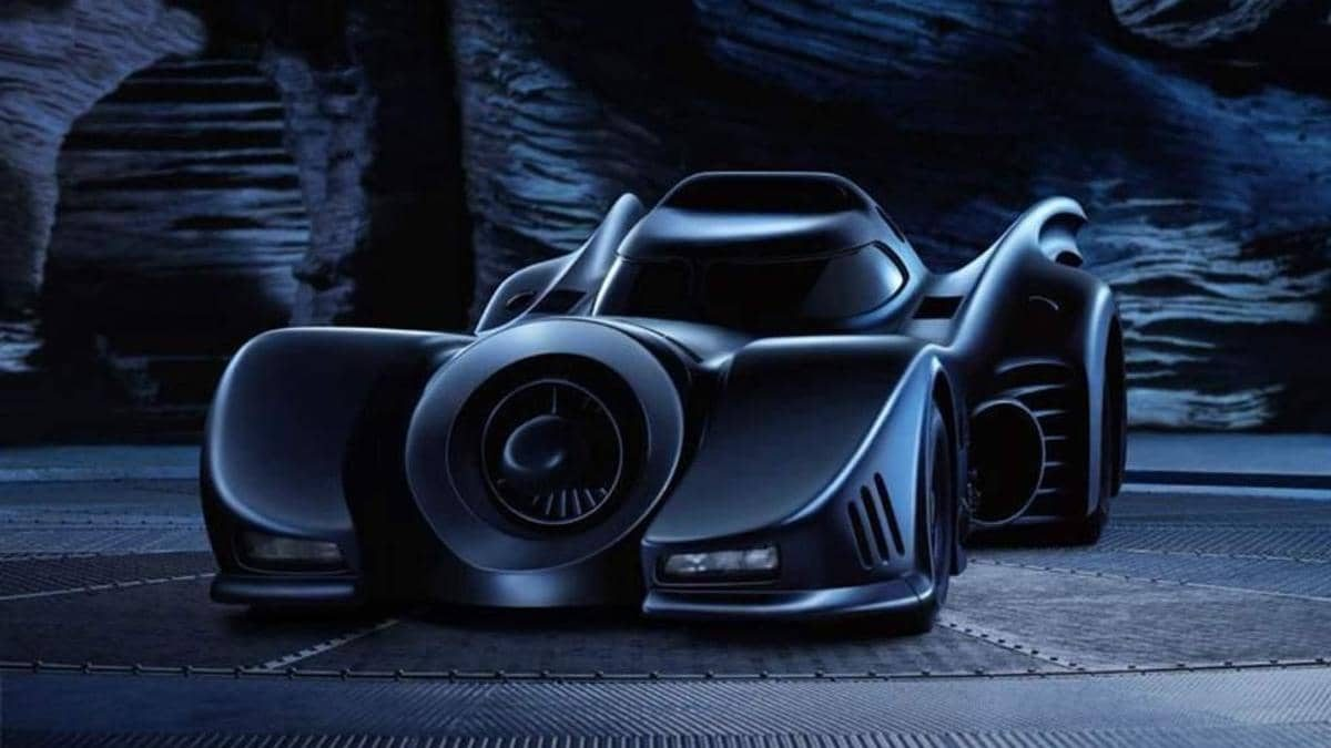 Batmobile 1989 | The Car Expert
