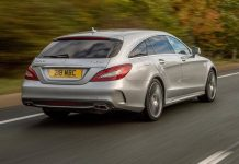 Best used estate cars for under £20,000 | Mercedes-Benz CLS Shooting Brake | The Car Expert