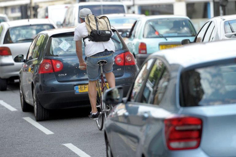 Bristol moves to ban diesel vehicles
