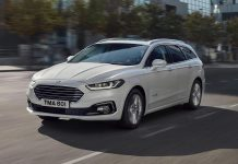 Ford Mondeo Hybrid estate review 2019 | The Car Expert