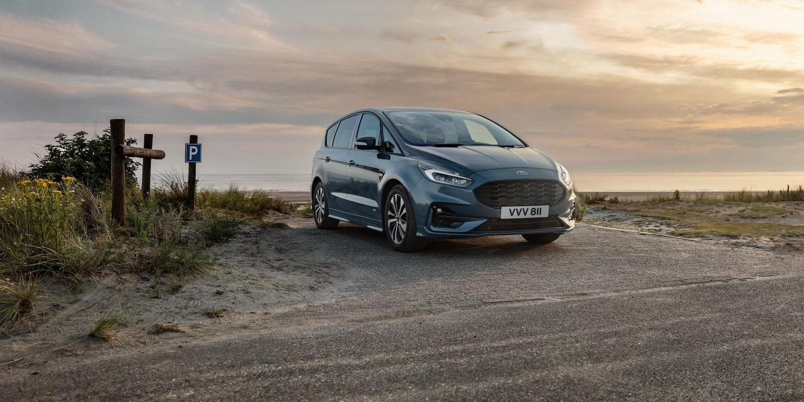 Ford S-Max 2019 | The Car Expert