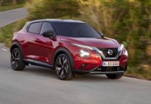 2020 Nissan Juke test drive wallpaper | The Car Expert