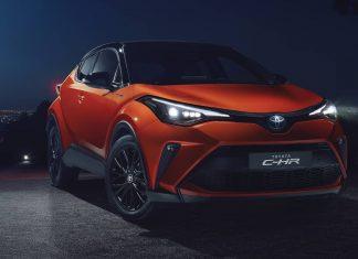 2020 Toyota C-HR | The Car Expert