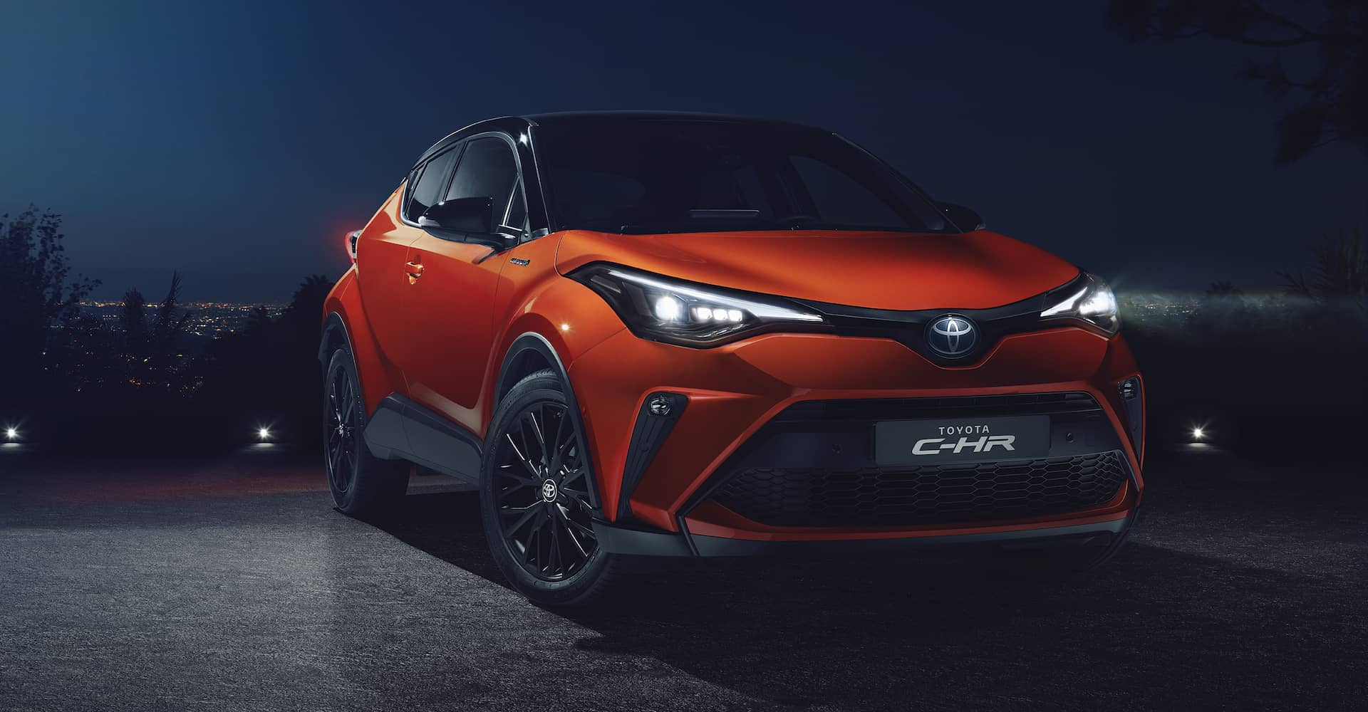 2020 Toyota C-HR | The Car Expert