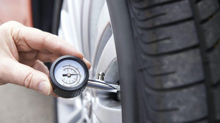 Tyre safety advice