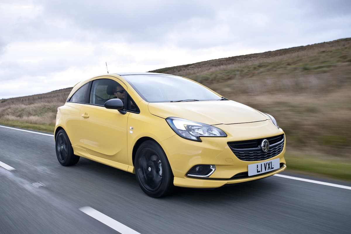 Vauxhall Corsa - the country's best-selling car in September 2019   The Car Expert