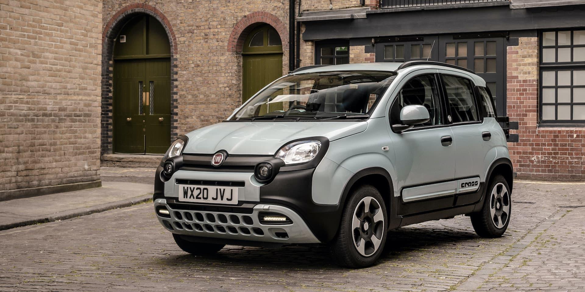 Fiat Panda mild hybrid (2020) – Expert Rating