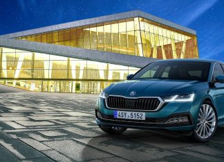 2020 Skoda Octavia revealed | The Car Expert